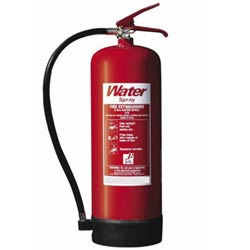 9lt Budget Water Fire Extinguisher